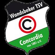 TSV Concordia logo