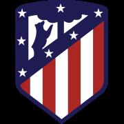 Atletico Madrid (k) logo