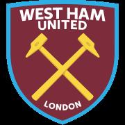 West Ham United (k) logo