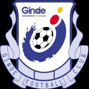 Guangzhou R&F F.C. logo