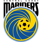Central Coast Mariners logo