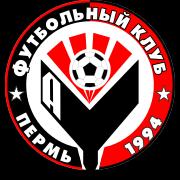 Amkar logo