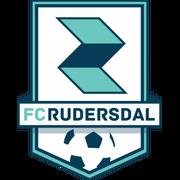 FC Rudersdal logo