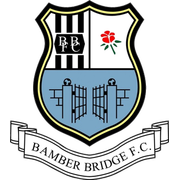 Bamber Bridge logo