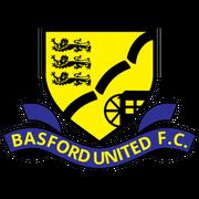 Basford United logo