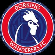Dorking Wanderers logo