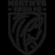 Merthyr Town logo