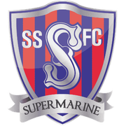Swindon Supermarine logo