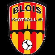 Blois logo