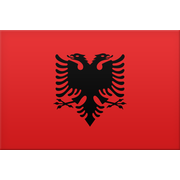 Albanien logo