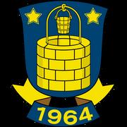 Brøndby IF logo