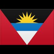 Antigua og Barbuda logo