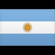 Argentina (k) logo
