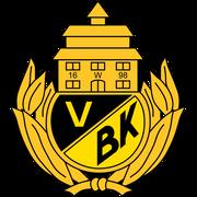 Växjö DFF (k) logo
