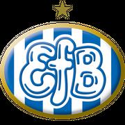 Esbjerg fB logo