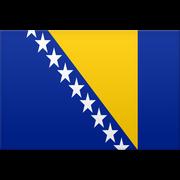 Bosnien U19 logo