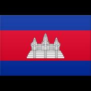 Cambodia logo