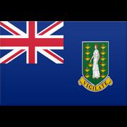 De Britiske Jomfruøer logo