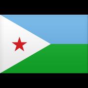 Djibouti logo