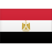 Egypten logo