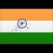 Indien logo