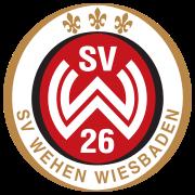 Wehen II logo