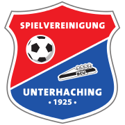 Unterhaching II logo