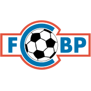 Bourg Peronnas logo