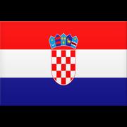 Kroatien U21 logo