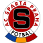 Klublogo for Sparta Prag