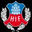 Klublogo for Helsingborg