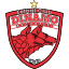 Klublogo for Dinamo Bukarest