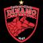 Klublogo for Dinamo Bukarest