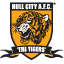 Klublogo for Hull