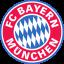 Klublogo for Bayern München