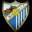 Klublogo for Malaga