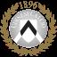 Klublogo for Udinese