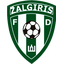 Klublogo for Zalgiris Vilnius
