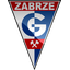 Klublogo for Gornik Zabrze