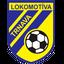 Klublogo for Spartak Trnava