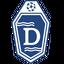 Klublogo for FK Daugava Riga
