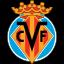 Klublogo for Villarreal