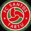 Klublogo for FC Santos Tartu
