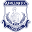 Klublogo for Apollon Limassol