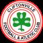 Klublogo for Cliftonville