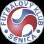 Klublogo for FK Senica