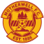 Klublogo for Motherwell