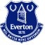 Klublogo for Everton