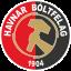 Klublogo for HB Tórshavn