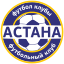 Klublogo for FC Astana